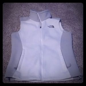 TNF Women's Fleece Vest